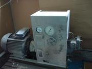 насос для перекачки жидкости - 55 куб.час