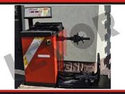 Балансировочный стенд для Легковых  и Грузовых автомобилей Sicam