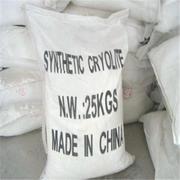 Криолит синтетический (соотв. Марки КА)